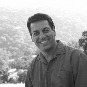 Dr. Jeff Kaplan